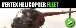 VERTEX Helicopter Fleet