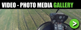 Helicopter Hog Hunting Photos & Video